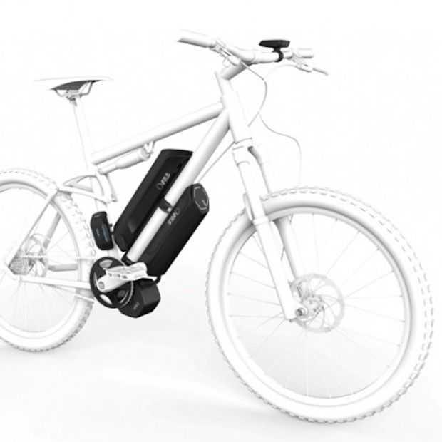 Transformeer je fiets in een E-bike