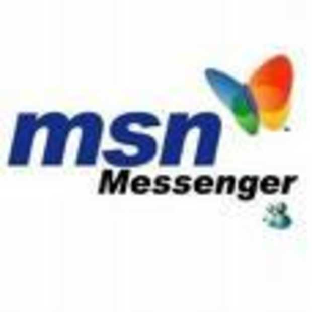 Virussen in MSN Messenger