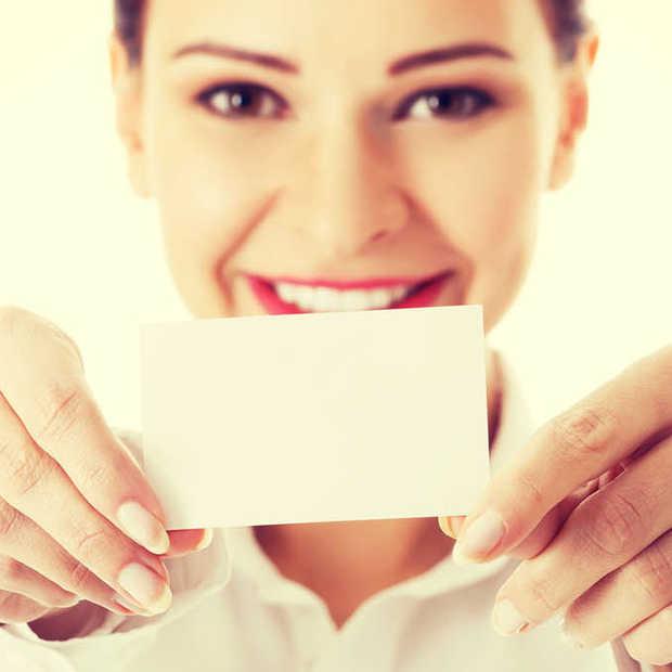 Drukwerk als visitekaartjes: do of don't?