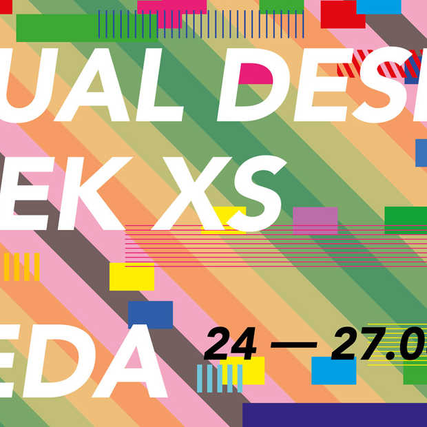 Visual Design Week XS in Breda