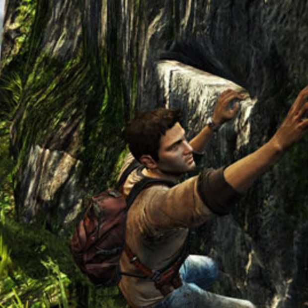 Vita/PSP2/NGP aankondigingen: Wipeout 2048, Uncharted Golden Abyss en Super Star Dust Delta