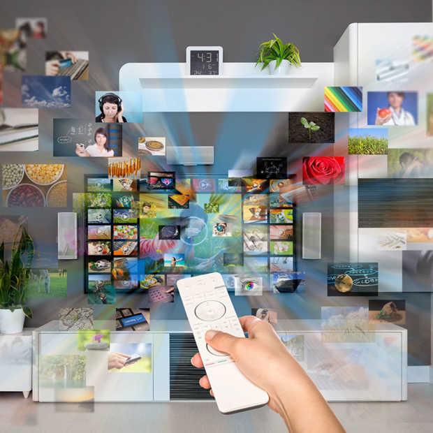 Onderzoek naar televisie in 2020: vooral on demand en mobiel?