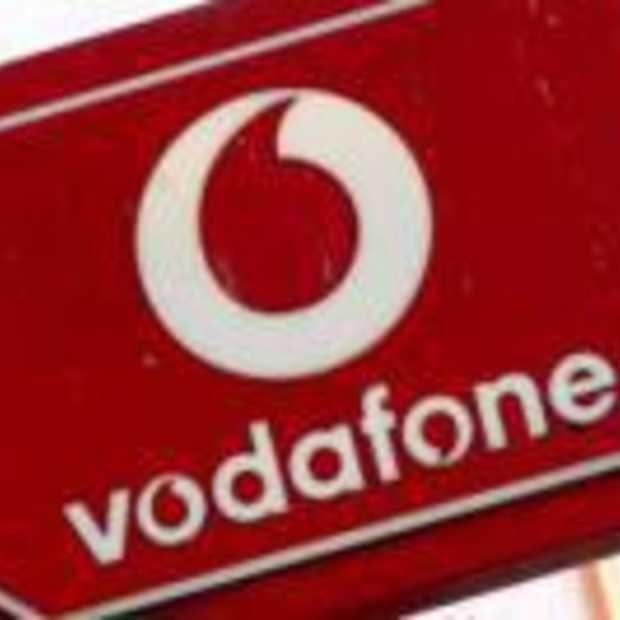 Vodafone gaat sms-leed verhalen bij sms-aanbieders