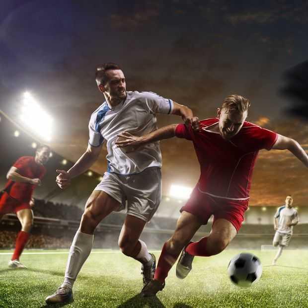 Regels van Ebenezer Cobb Morley zorgden voor revolutie in het voetbal