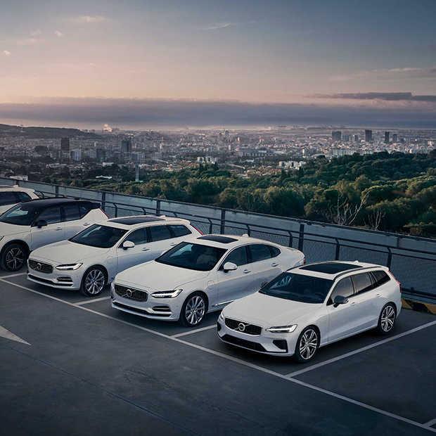 Volvo's project E.V.A: openbaring 40 jaar onderzoek naar verkeersveiligheid