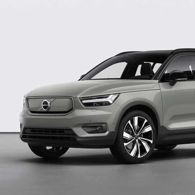 "​Volvo's Chief Digital Officer: ""We tonen meer lef dan ooit"""