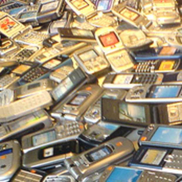 Voor het eerst zijn er meer smartphones verkocht dan feature phones