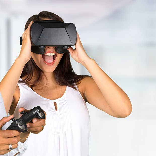Er zijn 650.000 VR-brillen in Nederland. Heb jij er al een?