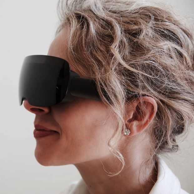 Alaska Airlines test VR-brillen als entertainment-'schermen'