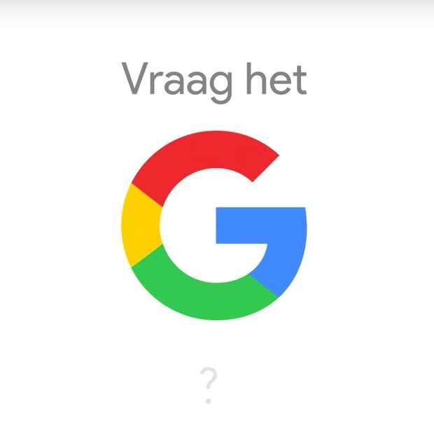 Zo krijg je een baan bij Google