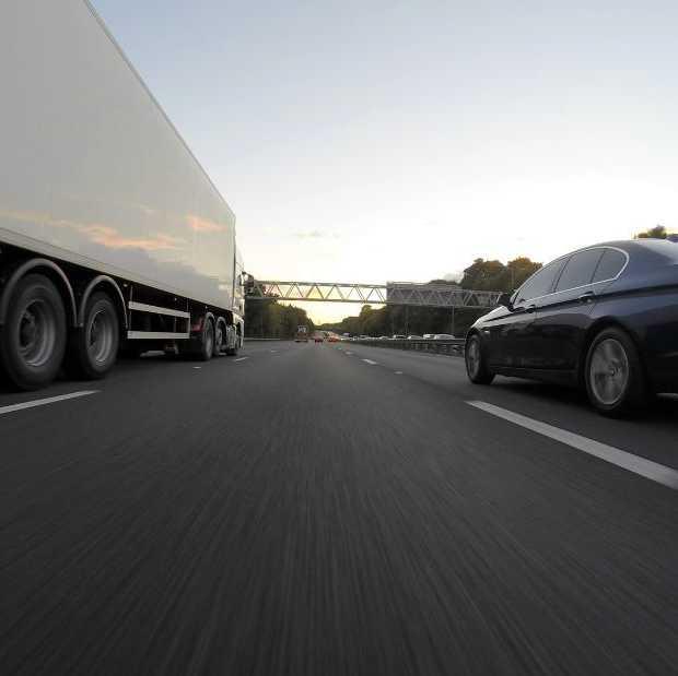 Begin 2020 zelfrijdende trucks op de weg in Nederland