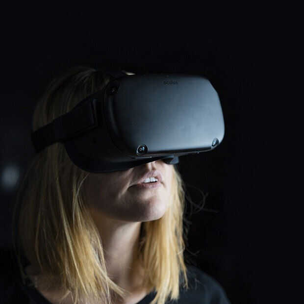 ​Gerucht: Apple virtual reality-bril komt in 2022
