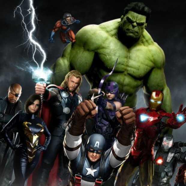 Waar is de Avengers-game? [J-Column]