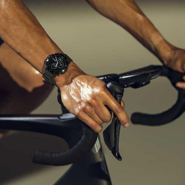 Wahoo's eerste sporthorloge: de Elemnt Rival multisport GPS watch