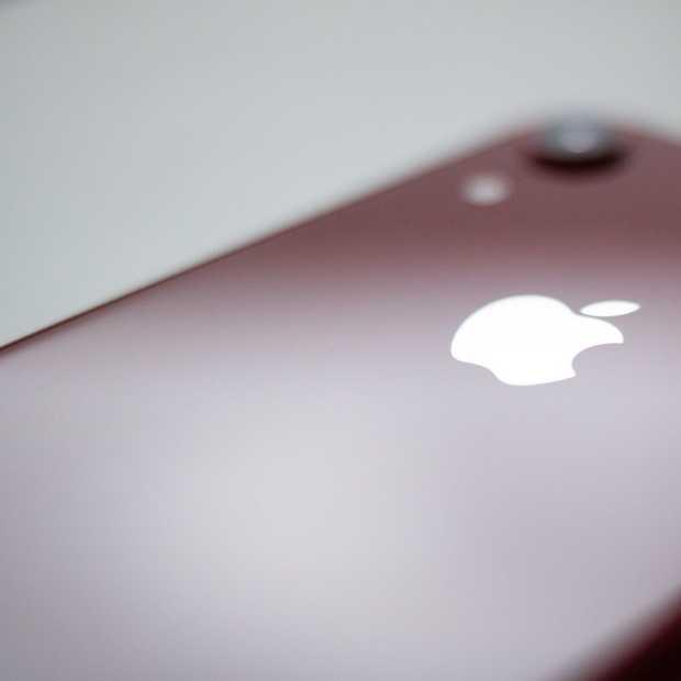 Voorlopig geen walkie talkie-berichten versturen via iPhone