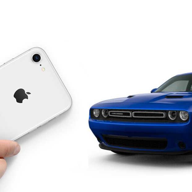 Je rijbewijs op je iPhone? In de Verenigde Staten kan het al