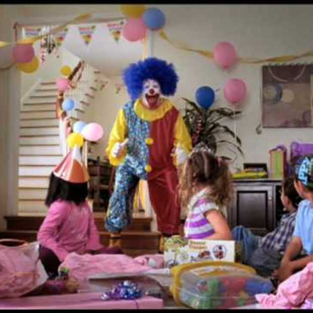 Walmart's Clown Ad goes viral