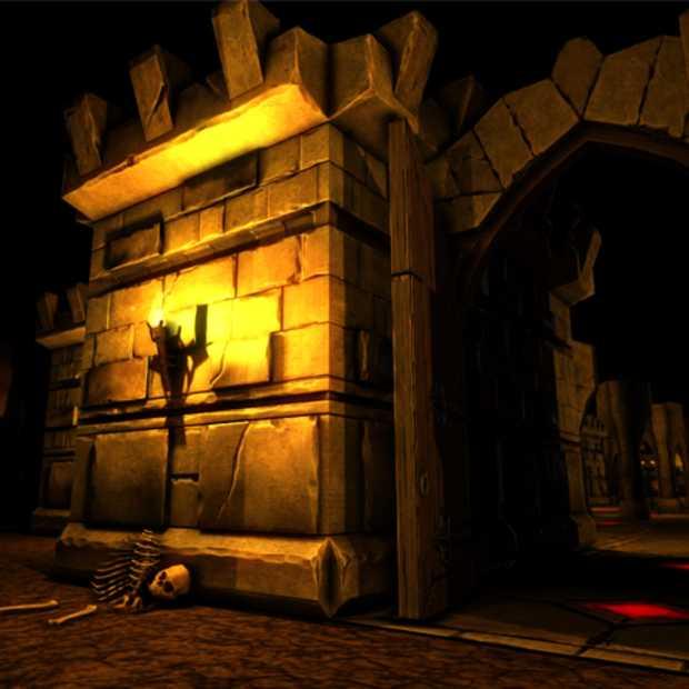 War of the Overworld succesvol via Kickstarter
