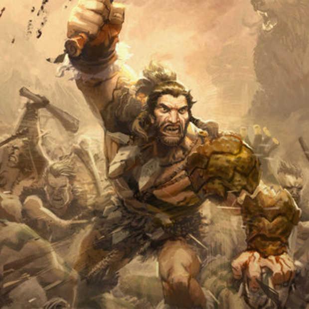 Wargaming blijft uitbreiden en redt Gas Powered Games