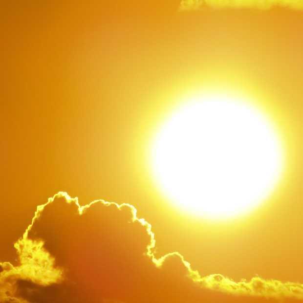 Warmste tweede paasdag ooit gemeten in ons land