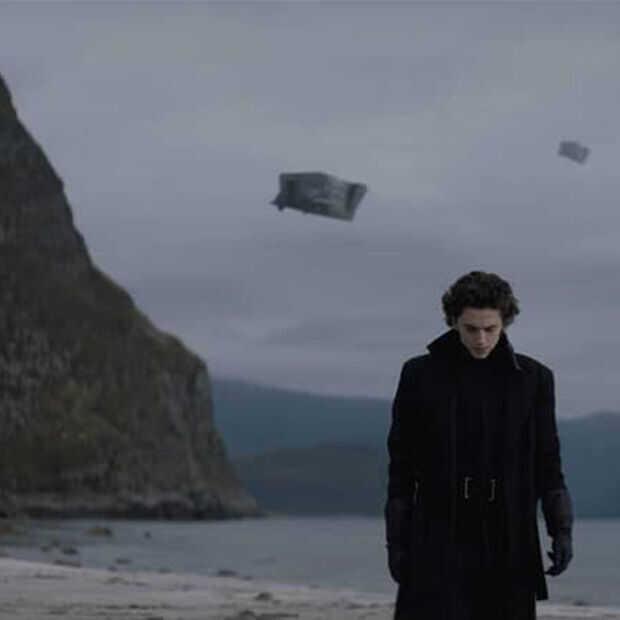 Warner Bros brengt al zijn biosfilms in 2021 direct naar HBO Max