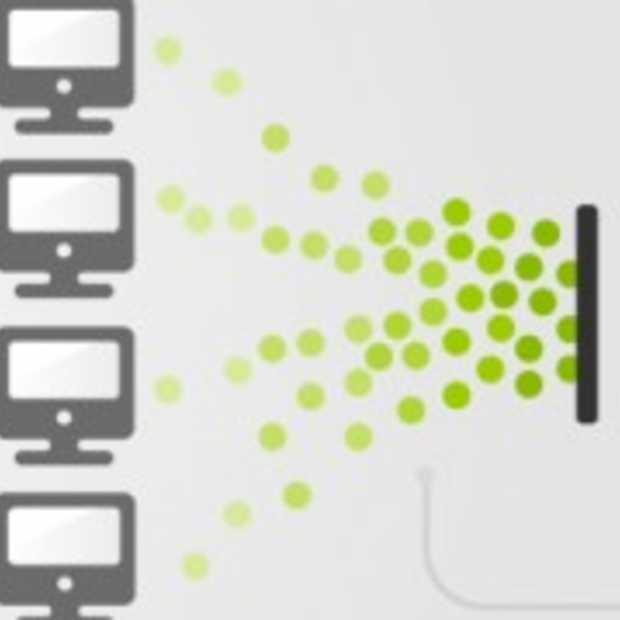Wat is een DDoS aanval? [infographic]