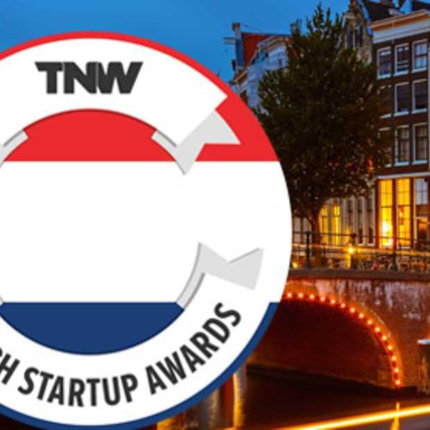 Wat zijn de 35 'hotste' startups van Nederland?
