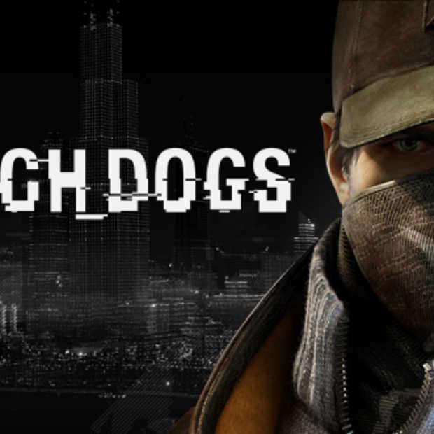 Watch Dogs uitgesteld naar volgend jaar