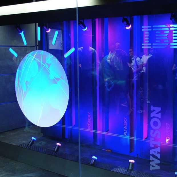 IBM BusinessConnect 2016: De toekomst is nu