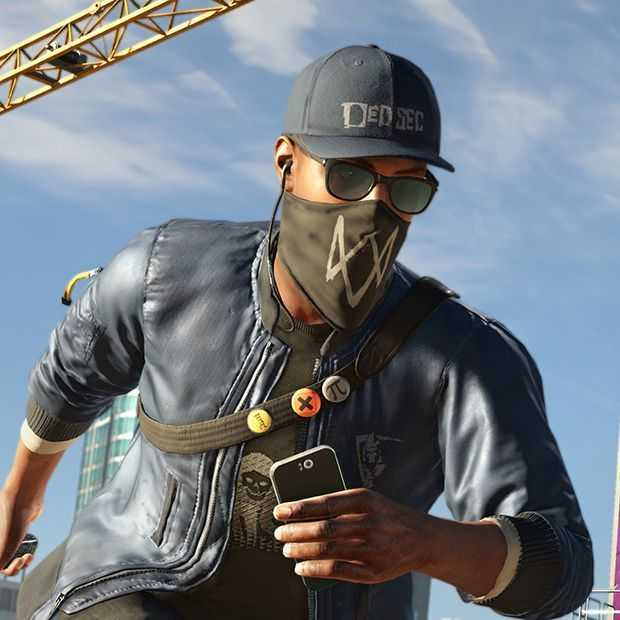 Watch Dogs 2: Human Conditions DLC