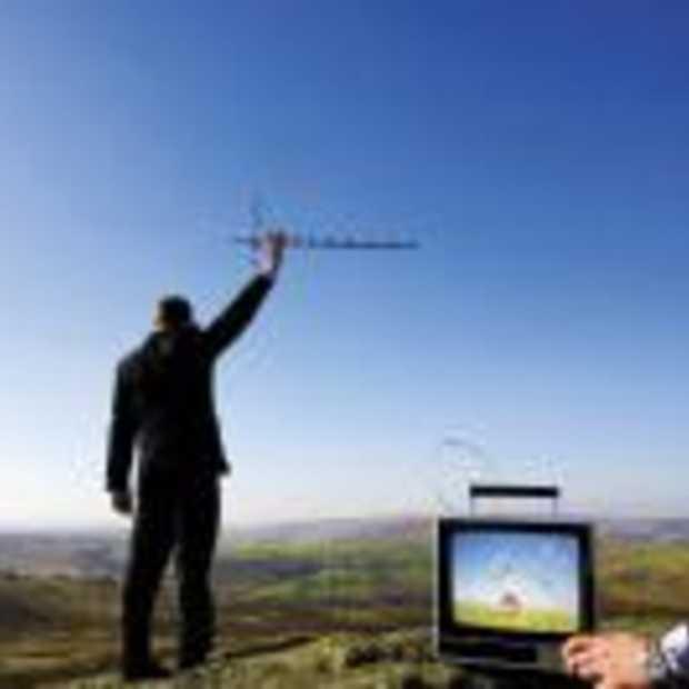 Web TV zet uw bedrijf in beweging