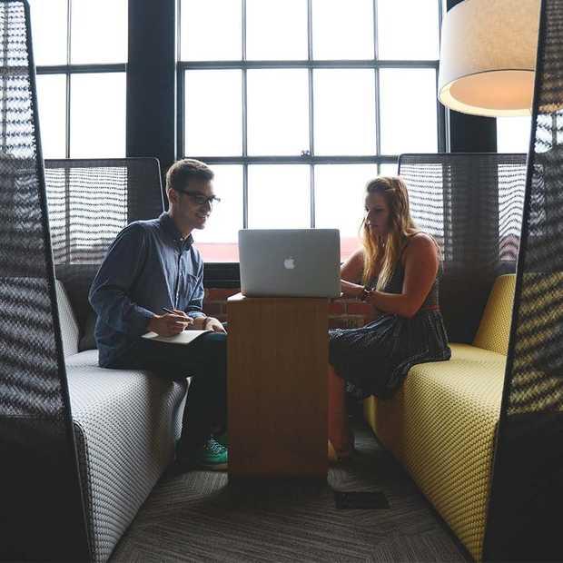 Grip op je communicatie met een sociaal intranet!