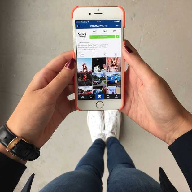 Webinar over Instagram Advertising: hoe pak je dat aan?