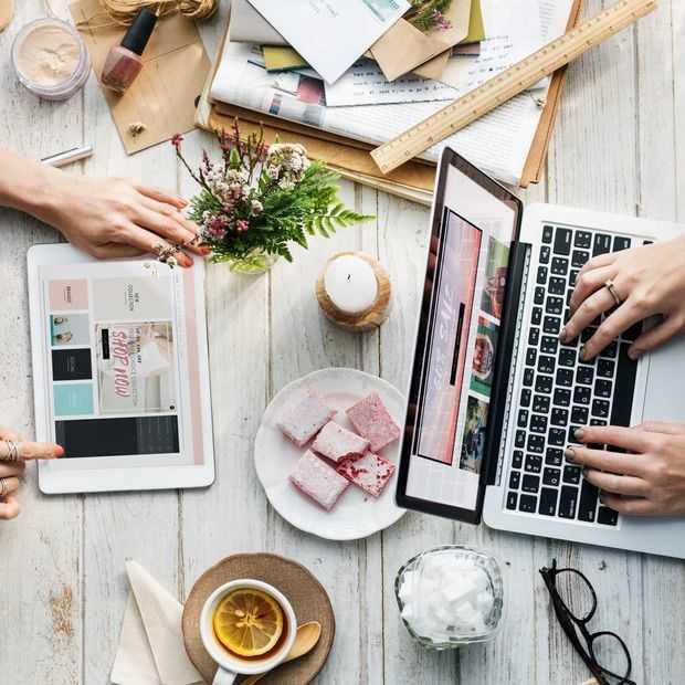7 handige tips om simpel een webshop te beginnen