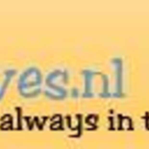 Website van het Jaar: Hyves