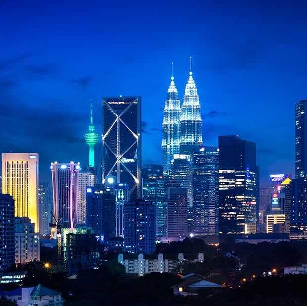 Web Summit organiseert Rise 2022 in Kuala Lumpur