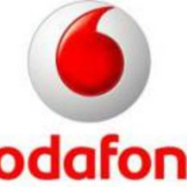 Weer een storing bij Vodafone