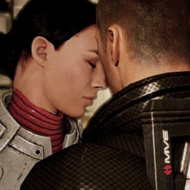Weet je wat je met je Mass Effect 3 demo kan!?