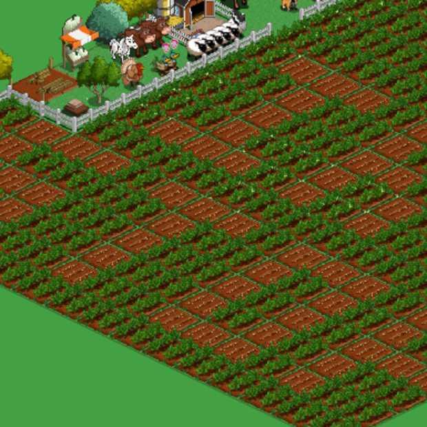 Weg uit de hel: waarom Farmville moet branden