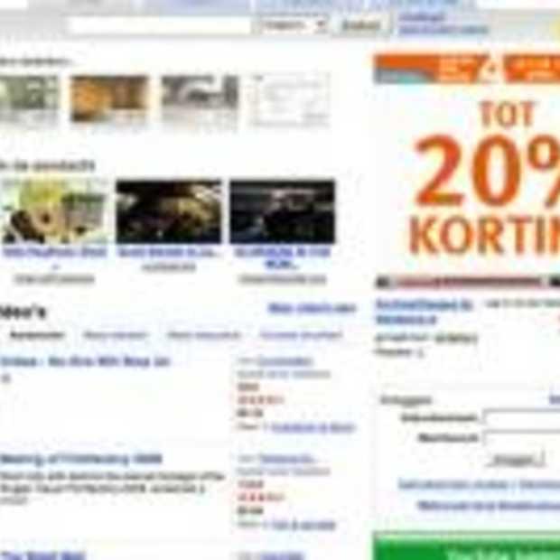 Wehkamp eerste video adverteerder op YouTube