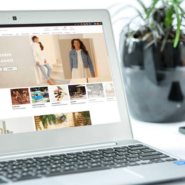 Wehkamp wil meer focus op personalisatie door tech en data