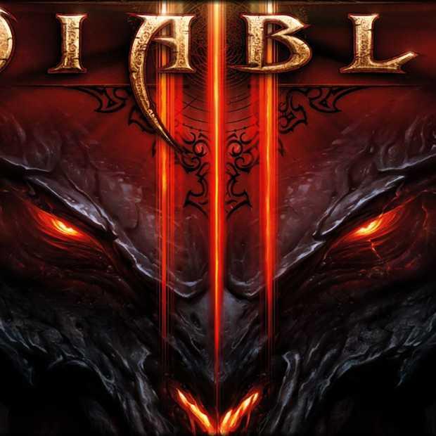 Welkom thuis, Diablo III!