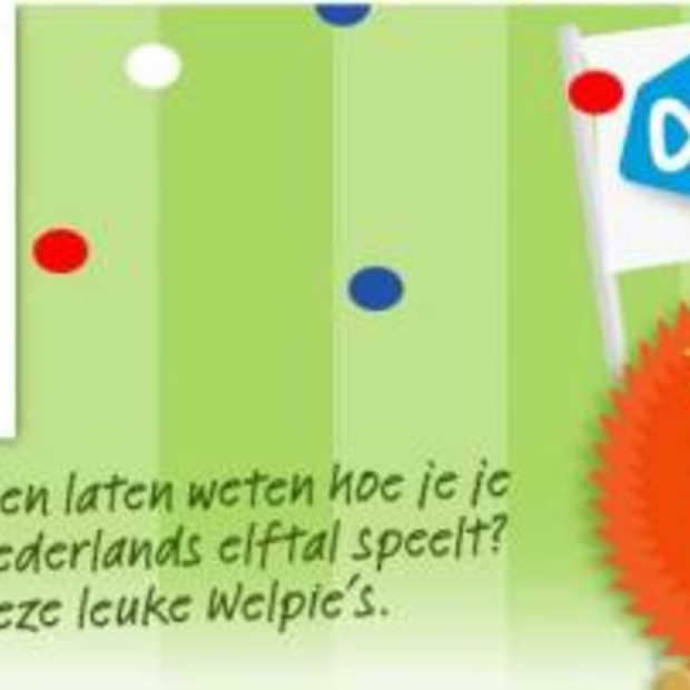 Welpie is live!