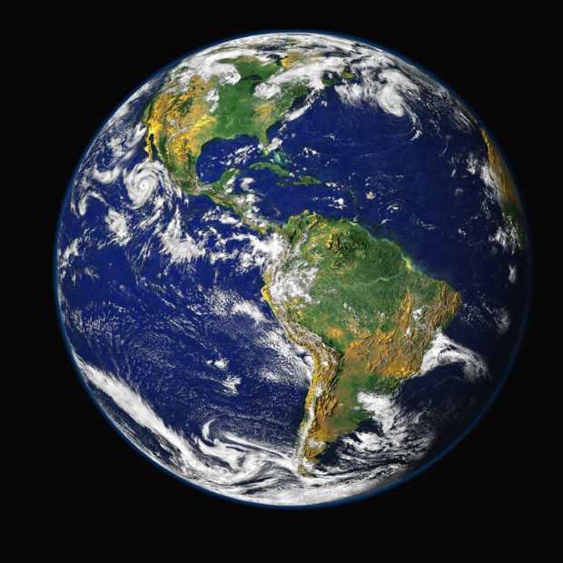 Zo ziet de wereld er over 100 jaar uit
