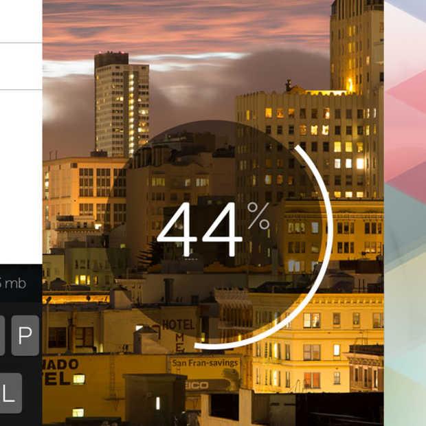 WeTransfer lanceert mobiele iOS App