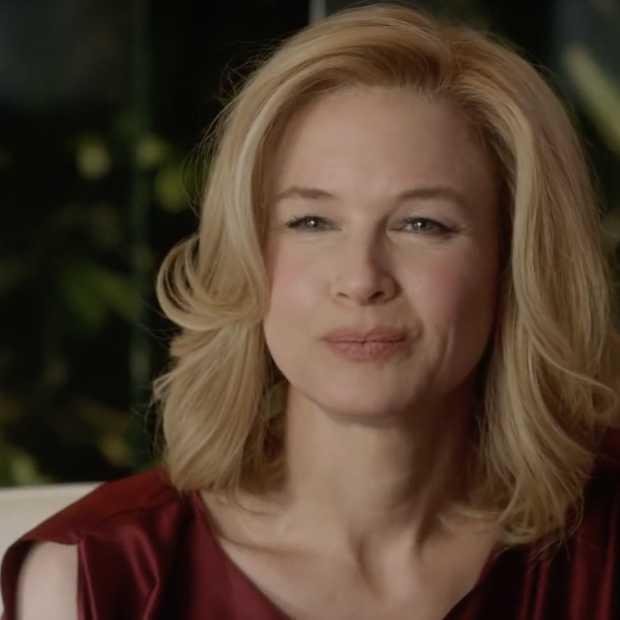 Netflix-serie What/If Met Renée Zellweger: Top Of Flop?