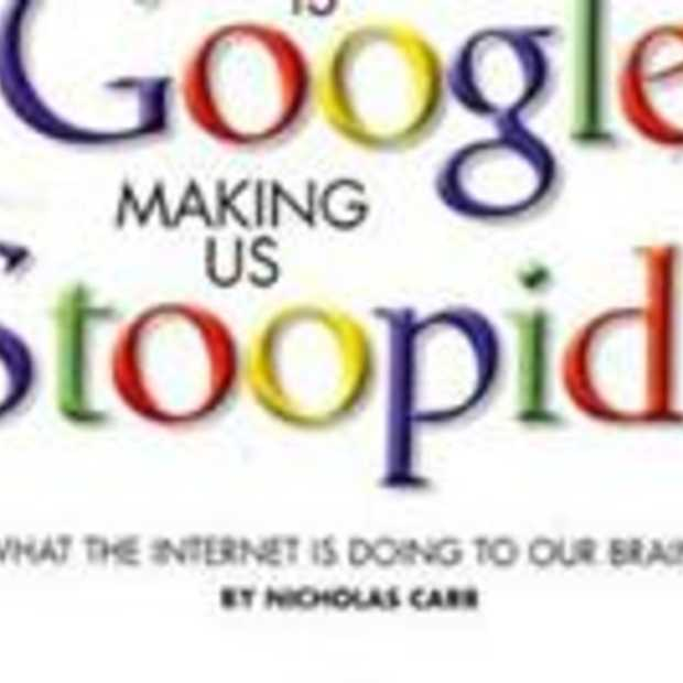 What the Internet is doing to our brains?