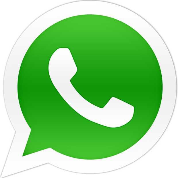 Nederlander krijgt 65 berichten per dag via WhatsApp
