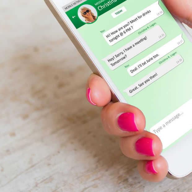Whatsapp gaat 12 november oude chatbackups verwijderen