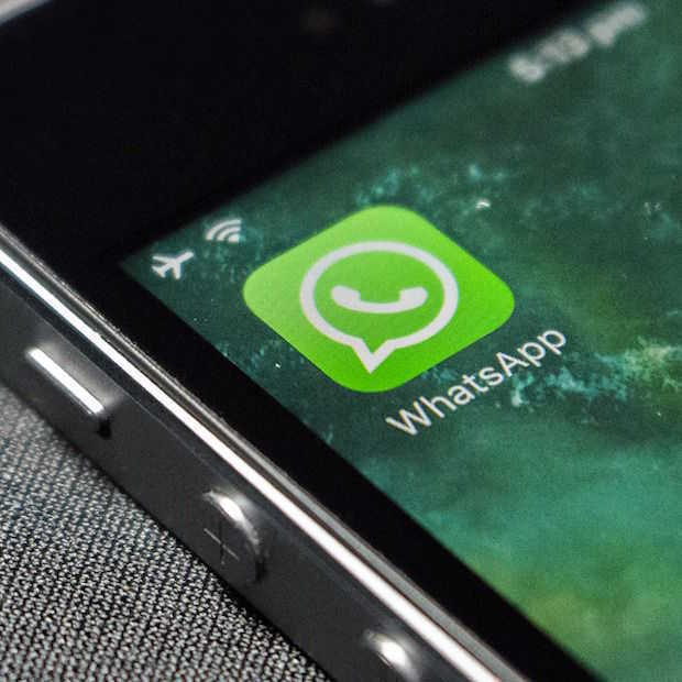 WhatsApp functie voorkomt dat iedereen je toe kan voegen aan groepen